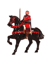 RHL005 Sheriff of Nottingham Painted