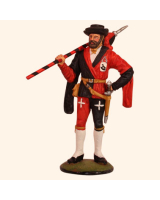 SP54-02 Berne - Swiss Postman Painted