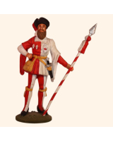 SP54-05 Soleure - Solothurn - Swiss Postman Painted