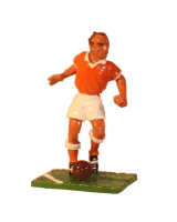 SM002 Sir Stanley Matthews - Blackpool Painted