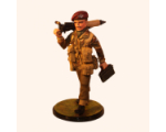 Sqn80 011 Paratrooper M.G. section 1944 Painted