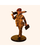 Sqn80 011 Paratrooper M.G. section 1944 Kit