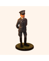 Sqn80 031 Officer Luftwaffe summer 1940 Painted