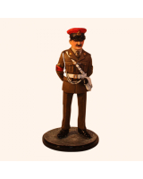 Sqn80 039 Corporal Royal Military Police 1984 Painted