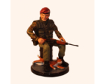 Sqn80 057 Trooper Parachute Regiment Northern Ireland 1983 Painted