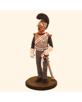 Sqn80 068 Private Royal Horse Guards 1821 Painted