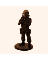 Sqn80 099 Trooper S.A.S. Counter Terrorist Commando 1984 Kit