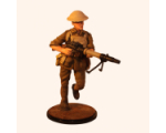 Sqn80 103 Lewis Gunner 8th Infantry Battalion A.I.F. 1918 Painted