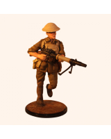 Sqn80 103 Lewis Gunner 8th Australian Infantry Battalion 1918 Painted