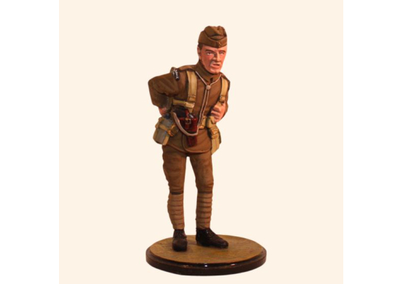 Sqn80 018 Air Mechanic – R.F.C. 1915 WW1 Kit