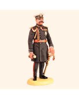 T54 635 Field Marshal Lord Horatio Herbert Kitchener Painted