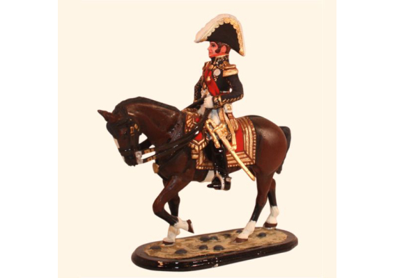 ToL 010 – Marshal of France– Size 54mm Painted