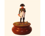 ToL 019 � Emperor Napol�on Bonaparte 15 August 1769 � 5 May 1821� Size 54mm Painted