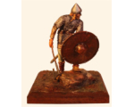 ToL 027 � Viking � Size 100mm Painted