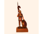 ToL 029 � Roman warrior � Size 75mm Painted
