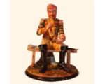 ToL 030 � Trumpeter 6th Cuirassiers 1813 � Size 54mm Painted