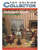 Toy Soldier Collector Issue 13