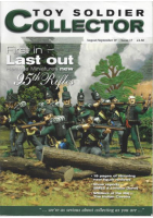 Toy Soldier Collector Issue 17