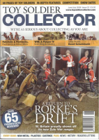 Toy Soldier Collector Issue 22