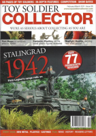 Toy Soldier Collector Issue 38