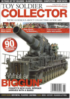 Toy Soldier Collector Issue 40
