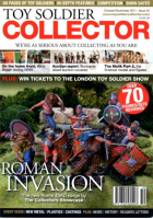 Toy Soldier Collector Issue 42