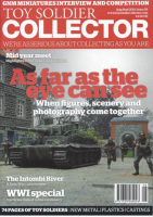Toy Soldier Collector Magazine Issue 59