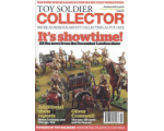 Toy Soldier Collector Magazine Issue 62