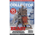 Toy Soldier Collector Magazine Issue 76 Britains Post War Rivals