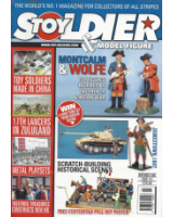 Toy Soldier and Model Figure Magazine Issue 114 - Montcalm and Wolf