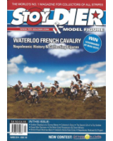 Toy Soldier and Model Figure Magazine Issue 190 British Royal Marines Band