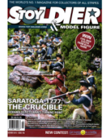 Toy Soldier and Model Figure Magazine Issue 185 Arw's Turning Point