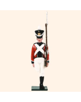 521 Toy Soldier The Steadfast Tin Soldier Kit