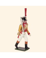 0728 1 Toy Soldier Officer Grenadier Kit