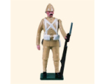 503 Toy Soldier Set Private British Infantry Boer War Kit