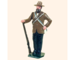 504 Toy Soldier Set Boer Sharp Shoter Kit