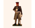 775 1 Toy Soldier Gebhard Leberecht von Blücher on Foot Kit