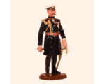 819 Toy Soldier Set Field Marshal Lord Kitchener Painted