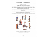 54-90mm Tradition Scandinavia - Model Soldier Catalogue