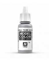 AV Vallejo Model Color VAL989 - Sky Grey - Paint