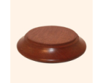 B-010 Wooden Base/ Plinth