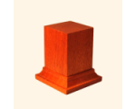 B-019 Wooden Base/ Plinth