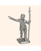 IFA11 Officer 25mm Foot Kit