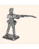 IFA13 Private standing firing 25mm Foot Kit