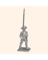 IFA02 Standard Bearer 25mm Foot Kit