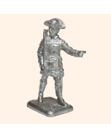 IFA21 Officer 25mm Foot Kit