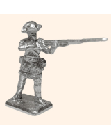 IFA22 Private standing firing 25mm Foot Kit