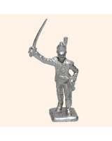 IFA31 Officer 25mm Foot Kit