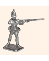 IFA32 Private standing firing 25mm Foot Kit