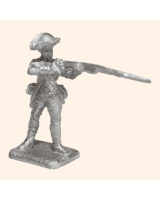 IFA04 Private standing firing 25mm Foot Kit